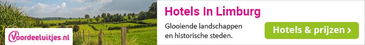Hotels in Limburg, Voordeeluitjes