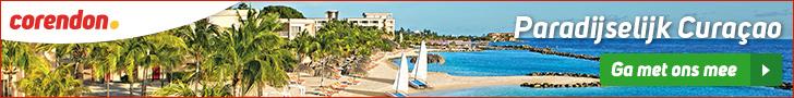 Vakanties naar Curaçao in 2020
