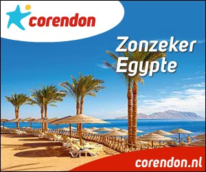 Egypte Corendon