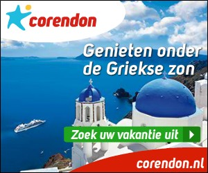 Corendon Griekenland
