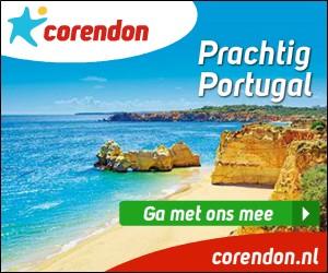 Corendon vakantie Portugal