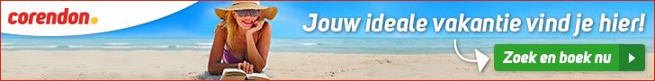 Fietsroute Zandvoort en omgeving - Fietsroutes in beeld