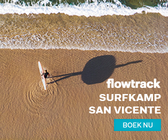 Flowtrack NL : Surfvakanties. Boek Nu!