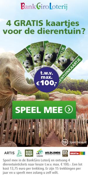 Bank Giro Loterij - Benjijdewinnaar.nl Bose Speaker