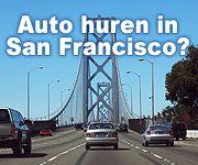 Alamo (BE): Goedkope Huurauto, San Francisco?
