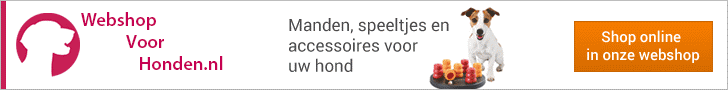 Webshopvoorhonden.nl