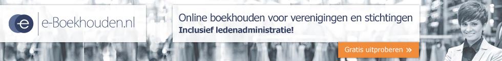 Ledenadministratie (vereniging/stichting)