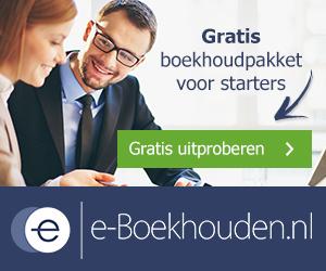 online boekhoudprogramma e-boekhouden.nl vergelijken review