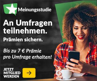 Meinungsstudie Deutschland Erfahrungen mit den bezahlten Online Umfragen