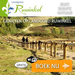 Landgoed Ruwinkel