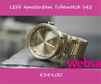 Websa.nl : Leff Amsterdam Tubewatch S42.