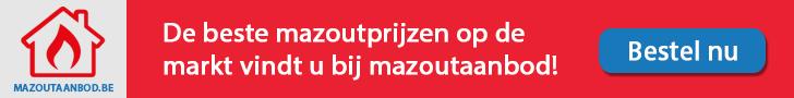 Mazoutaanbod.be