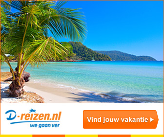 www d reizen nl vakantie aanbiedingen