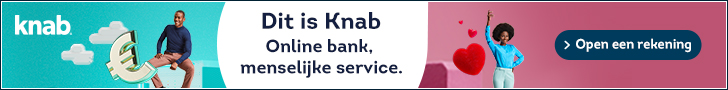 internet bankieren met Knab bank