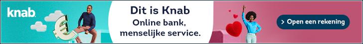 knab bank voor ondernemers