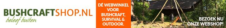 Bushcraftshop : Beleef Buiten. Bushcraft, Survival, Outdoor.
