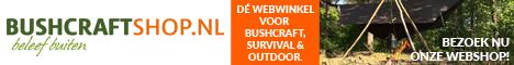 Ga naar de website van Bushcraftshop.nl!